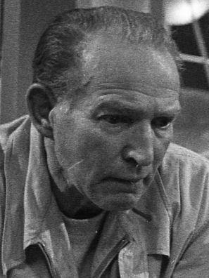 Patrick Barr (1908-1985)