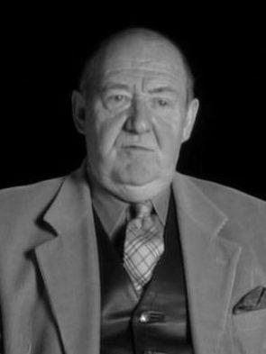 Derek Ware (1938-2015)