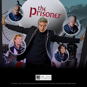 The Prisoner 1 (Credit: BIg Finish)