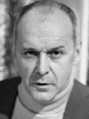 Bill Kerr (1922-2014)