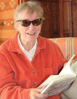 Maureen Heneghan - Image Credit: 3StoryMagazine