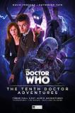 Tenth Doctor and Donna Noble (Credit: Big Finish)