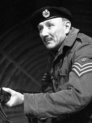 Jack Woolgar (1913-1978)
