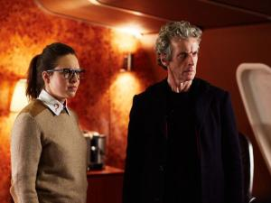 The Zygon Invasion