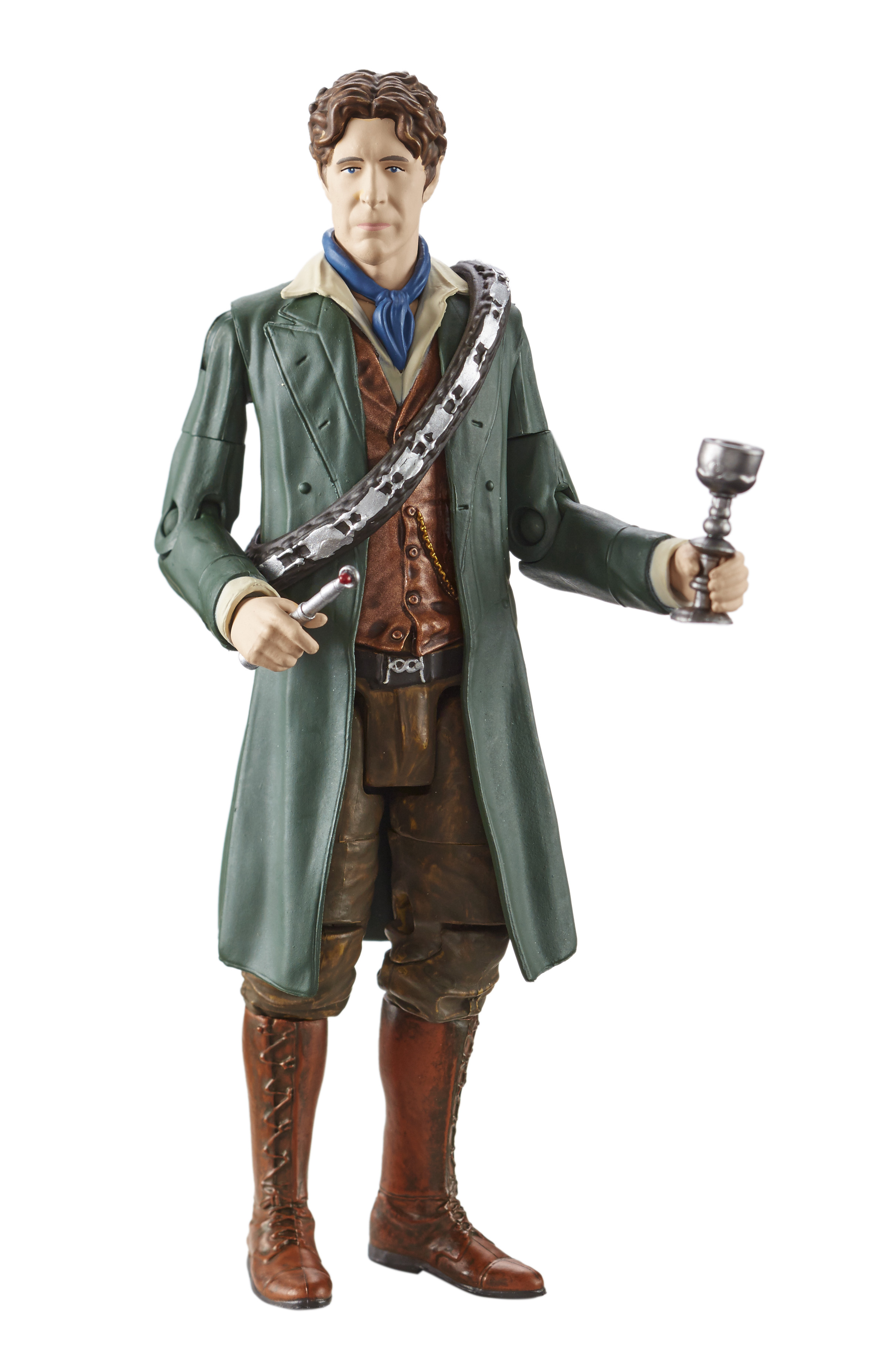 8th Doctor (Credit: Character Options )