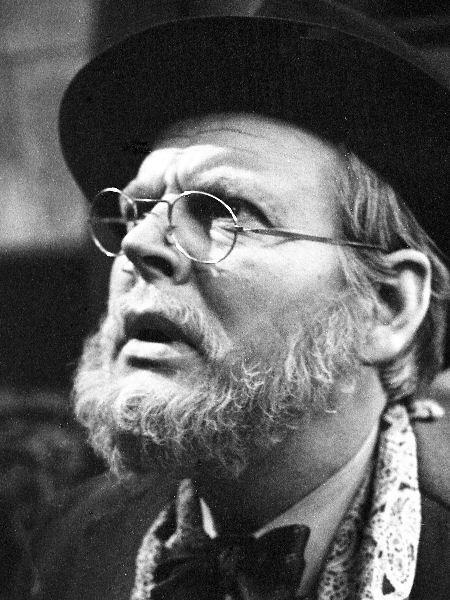 Jack Watling (1923-2001)
