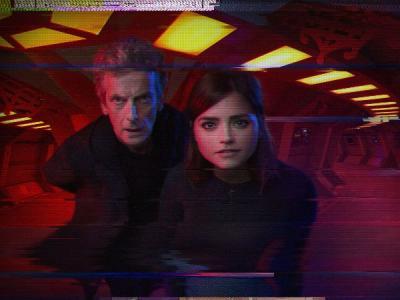 Doctor Who: Sleep No More