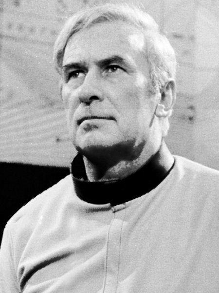 Ronald Leigh-Hunt (1920-2005)