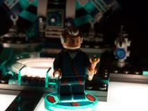 LEGO Dimensions: Doctor figure (Credit: LEGO)