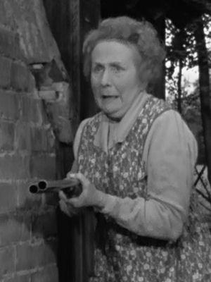 Betty Bowden (1905-1991)