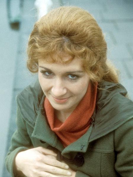Liz Shaw -