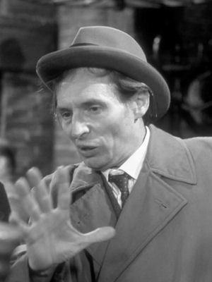 Talfryn Thomas (1922-1982)