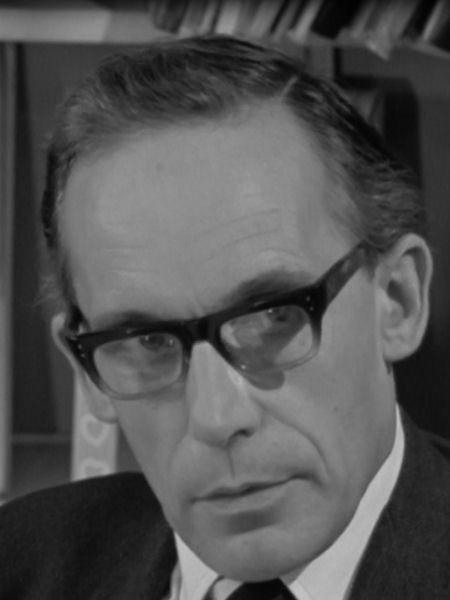 John Woodnutt (1924-2006)