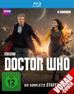Series 9 GERMAN Preview-Cover (Credit: Polyband)