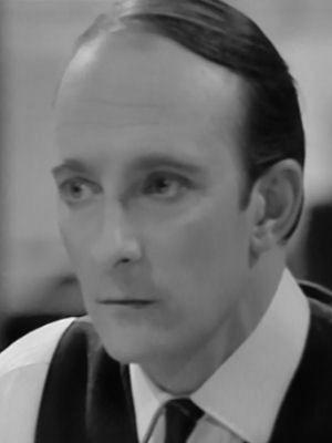 Peter Miles (1929-2018)