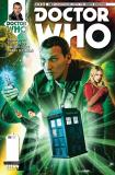 DOCTOR WHO: THE NINTH DOCTOR MINISERIES #5 (Credit: Titan / Joe Corroney)
