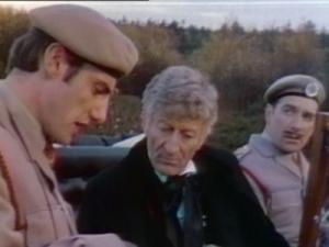 Doctor Who And The Silurians: Episode 3