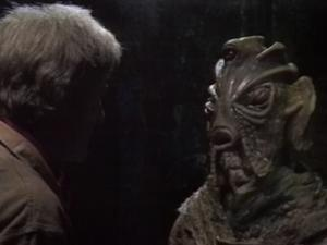 Doctor Who And The Silurians: Episode 5
