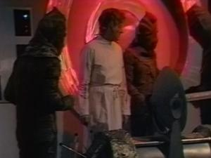 Doctor Who And The Silurians: Episode 7
