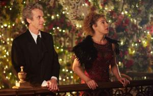 The Husbands of River Song (Credit: BBC/Simon Ridgway)