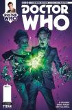 DOCTOR WHO: THE ELEVENTH DOCTOR #2.3 (Credit: Titan)