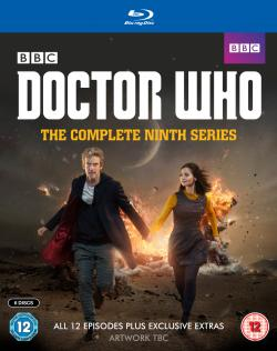 The Complete Ninth Series (Blu-ray) (Credit: BBC Worldwide)