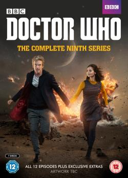 The Complete Ninth Series (DVD) (Credit: BBC Worldwide)