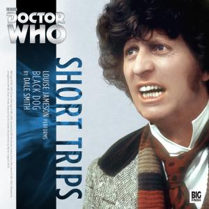 Short Trips: 5.12. Black Dog (Credit: Big Finish)