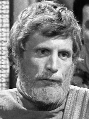 John Line (1931-2018)
