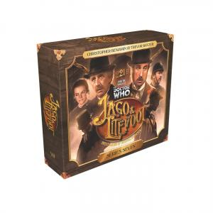Doctor Who: Jago & Litefoot Series 07