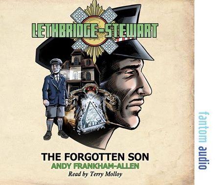 Lethbridge-Stewart: The Forgotten Son (audiobook) (Credit: Fantom Films/Candy Jar Books)