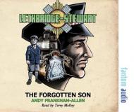 Lethbridge-Stewart: The Forgotten Son (audiobook) (Credit: Fantom Films/Candy Jar Books)