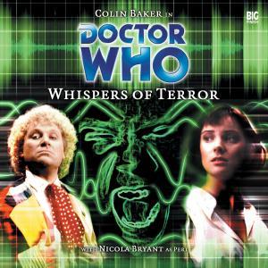 Whispers of Terror