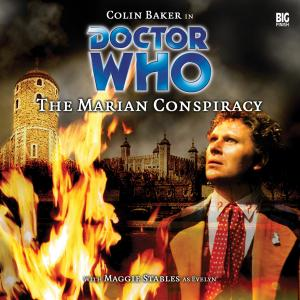 The Marian Conspiracy (Credit: Big Finish / Clayton Hickman)