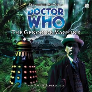 The Genocide Machine