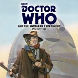 Doctor Who and The Sontaran Experiment (Credit: BBC Audio)