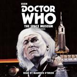 Doctor Who: The Space Museum (Credit: BBC Audio)