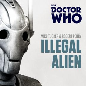 Illegal Alien (Credit: BBC Audio)