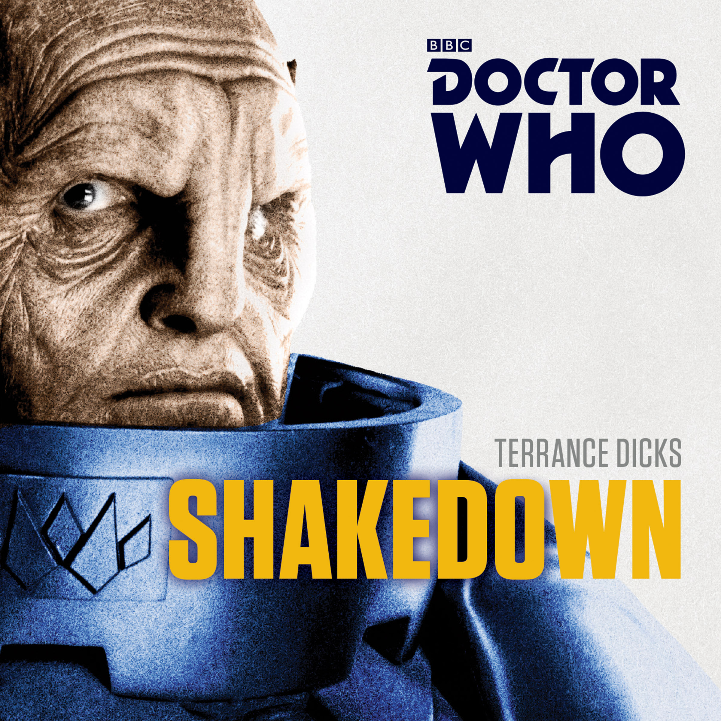 Shakedown (Credit: BBC Audio)