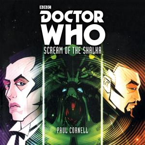 Scream of the Shalka (Credit: BBC Audio)
