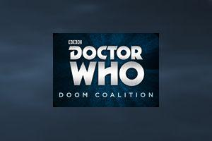 bfEighth Doctor Adventures: Doom Coalition