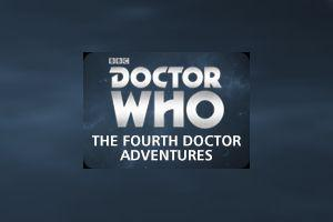bfFourth Doctor Adventures: Series 4