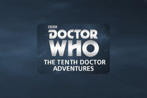bfTenth Doctor Adventures: Series 2