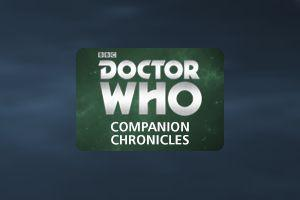 bfCompanion Chronicles: Series 8