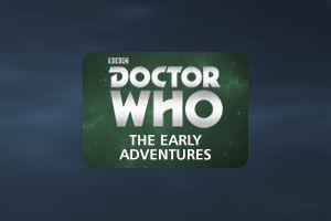 bfThe Early Adventures: Series 3