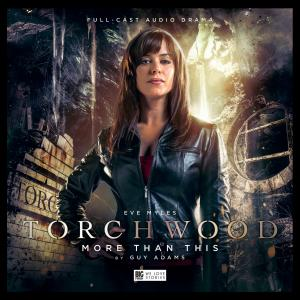 Torchwood: More Than This (Credit: Big Finish)