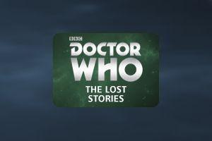 bfThe Lost Stories: Series 2