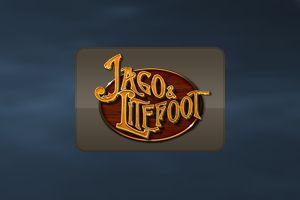 bfJago & Litefoot: Series 11-13