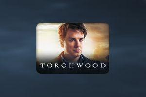 bfTorchwood: Series 6 God Among Us