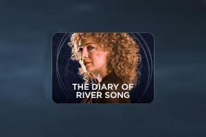 bfThe Diary of River Song